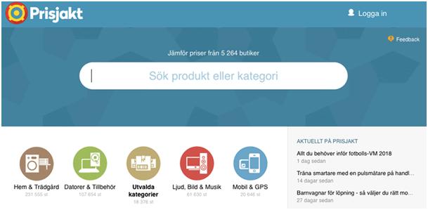 205亿欧元!揭秘北欧电商市场的真实面貌