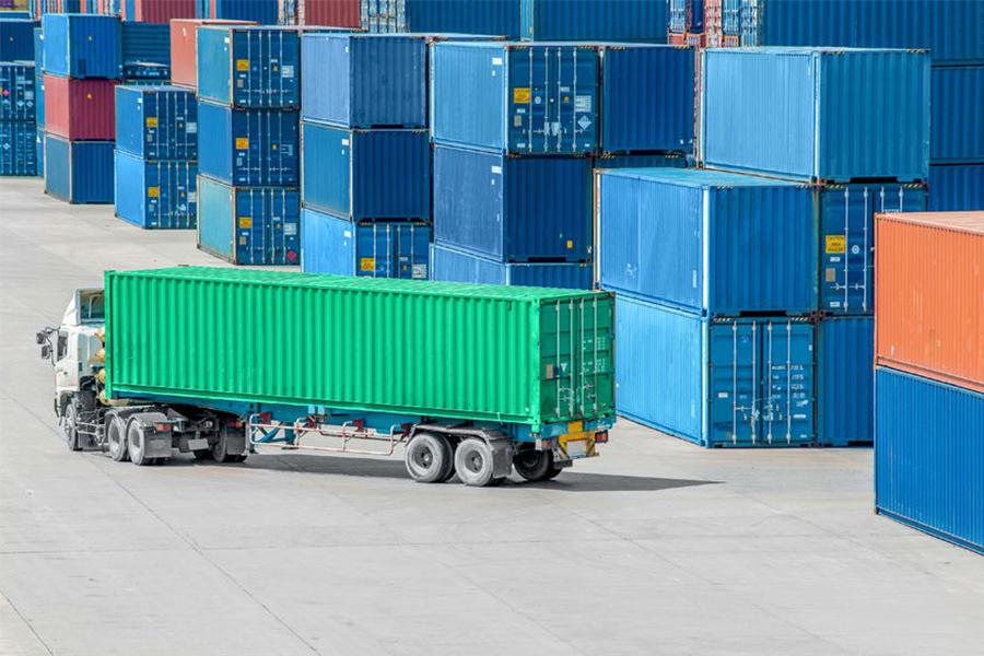 中小物流企业、货车租赁,开源节流,TMS系统,专线物流,货车租赁,区域专线