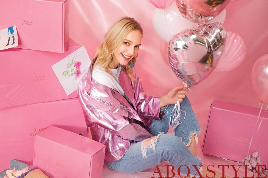 Abox壹盒,服装订阅,服装,Abox壹盒,服装订阅,垂衣