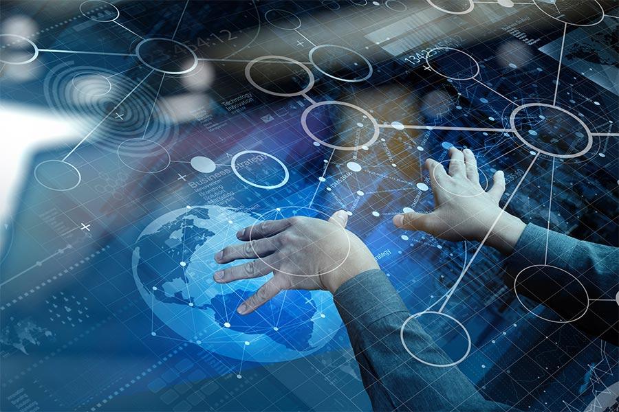 技术,零售变革,新零售,获客技术,零售成本,技术驱动