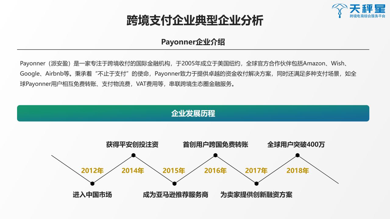 天秤星发布《2019跨境支付行业白皮书》