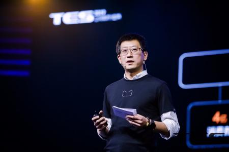 天猫消费电子要做这四件事 打造全球品牌第一增长平台